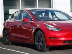 特斯拉 Model 3 換電池需要多少錢,成本已超過 10 萬元人民幣