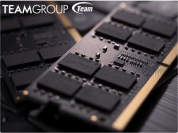 十銓宣布成功開發 DDR5 筆記本內存:頻率達4800MHz,支持 ECC