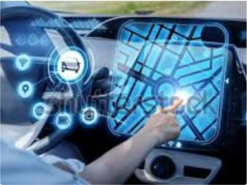消息稱臺灣廠商正加快 mini LED 背光 LCD 汽車顯示器開發