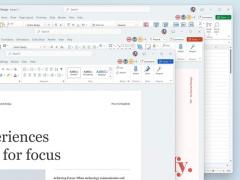 跟隨 Win11 正式版發布,微軟 Office 2021 定價 149.99 美元起(新增功能一覽)