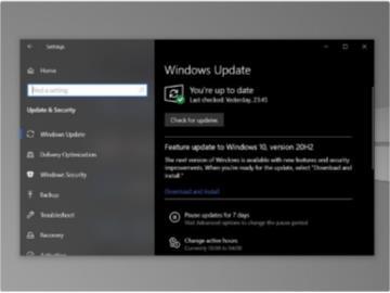 微軟 Win10 Build 18363.1411 更新(KB4601380)發布:修復字體和屏幕渲染問題