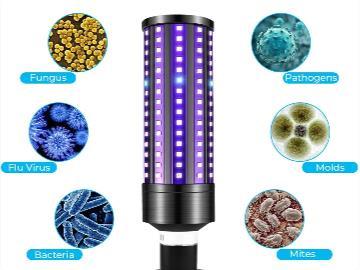 疫情导致消毒应用需求增加,高端 UV-C 紫外线 LED 芯片供应紧张