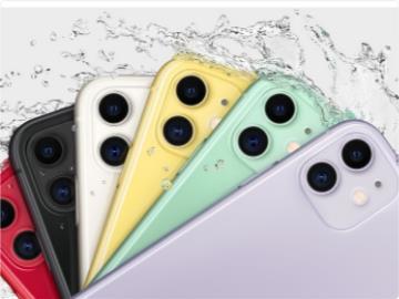 统计机构公布 2020 年全球十大最畅销智能手机:苹果 iPhone 11 排名第一,小米上榜