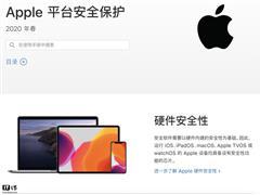 看了苹果这份报告,我对 M1 芯片的价值有了新认知