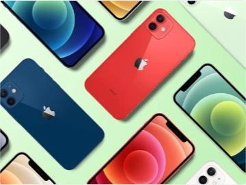 摩根大通下调 iPhone  2021 年销量预期至 2.3 亿部,仍比去年增长 13%