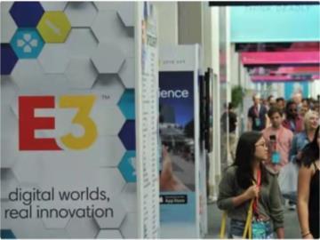 全球最大线下游戏展 E3 2021 确认取消,或改为线上举办