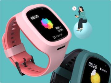 萤石儿童可视手表 KW2 发布:远程可视定位 + 海量免费儿童资源,售价 699 元起