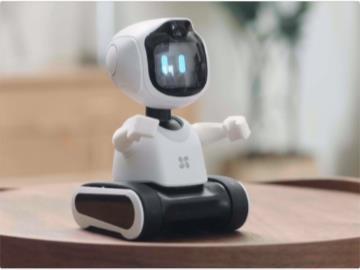 萤石 RK2 儿童陪护机器人发布:36 项语音交互,1499 元起