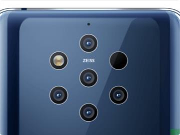 新旗艦即將登場:曝諾基亞 8.3 5G 繼任者將搭載驍龍 775 芯片,擁有 108MP 后置五攝