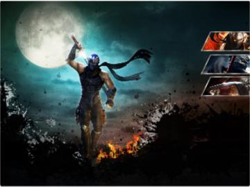 《忍者龍劍傳:大師合集》上架微軟商店:包含三部曲,將支持 4K 60 幀運行