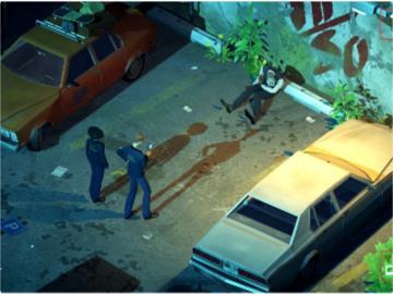 iOS 偵探游戲《神秘謀殺機器》將于今年登陸 PC 和主機平臺