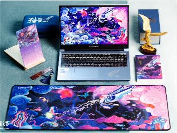 【IT之家評測室】特立獨行的國風游戲本,七彩虹將星 X15 上手體驗