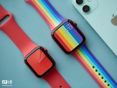 Apple Watch Series 6 體驗:更健康、更方便、更省電