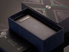 【IT之家評測室】120w 快充 + 144Hz 高刷:黑鯊 4 Pro 游戲手機評測