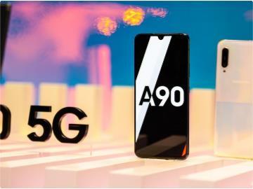 終端已經成為 5G 發展的重大障礙