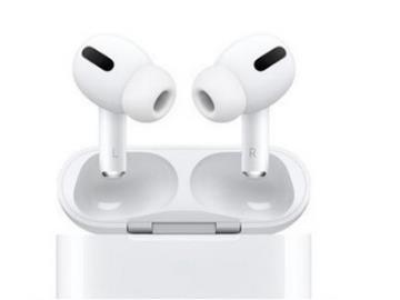 曝日月光已在生產蘋果 AirPods 3 光學傳感器