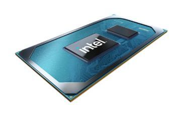 英特爾 11 代酷睿 Refresh 版曝光:最高 i7-1195G7,有望支持 LPDDR5 內存