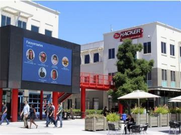Facebook 计划 5 月 10 日重新开放加州总部办公室