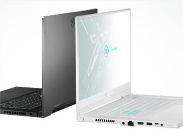 華碩天選 air RTX 3060 版筆記本 29 日零點開售,8899 元