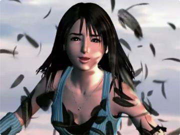 《最終幻想 8 重制版》現已登陸 iPhone 和安卓平臺