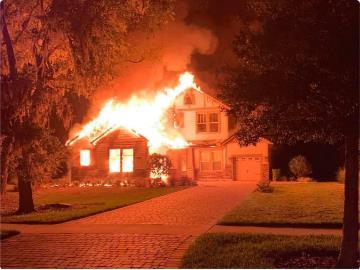 美國小伙起訴蘋果,稱 iPad 起火把自家房子燒毀