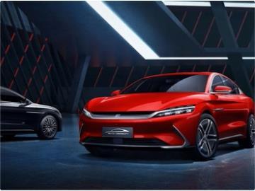 電動汽車需求大增,比亞迪利潤飆升 162%