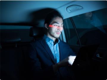 智能汽車里盯著你看的小小攝像頭,背后其實大有乾坤