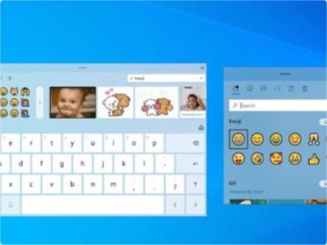 谷歌 Chrome 瀏覽器將優化對 Win10 表情符號、虛擬鍵盤的支持