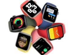 蘋果 watchOS 7.4 開發者預覽版 Beta 7 發布