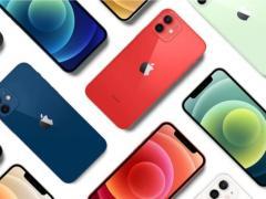 iPhone 12 熱銷,分析師:蘋果今年將售出超 2.4 億部 iPhone