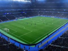 中國國家電競足球隊運動員選拔賽啟動,只要 7 個人