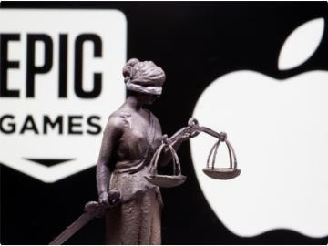 再次反擊 Epic Games 指控,蘋果:電子游戲市場競爭激烈,無法壟斷
