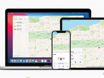 """蘋果 """"Find My 查找 """"支持第三方是什么意思,一文看懂功能演變"""