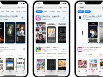 蘋果 App Store 將推出搜索標簽功能,App 查找更精準