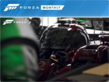 微软赛车游戏《极限竞速 8》近期将开启封闭测试,《极限竞速:地平线 5》有望年内发布