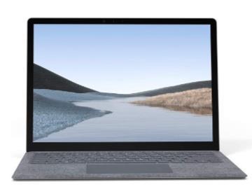 曝微软 Surface Laptop 4 月底发布:全系可选 AMD 定制处理器,SSD 可升级