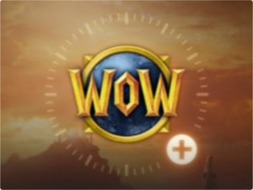 《魔獸世界》經典懷舊服服務器出現異常,官方送一天免費游戲時間