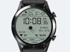 華為四季度蟬聯中國可穿戴設備市場份額第一,華為 WATCH GT 系列智能手表是主要增長來源