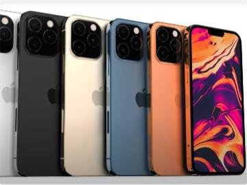 iPhone 13 爆料:有望搭載屏下指紋識別模塊