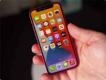 2021 年 1 月全球最暢銷智能手機排行榜:iPhone 12 第一,iPhone 11 第四,Redmi 9A 第五,iPhone 12 mini 第八