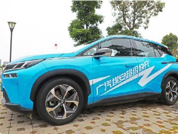 廣汽集團:海綿硅負極電池技術可致續航里程超 1000Km