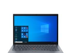 联想 ThinkPad X13 第二代参数公布:最高 i7-1185G7,16:10 2K 屏