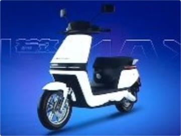爱玛发布 A500 电动车: 续航 150km+, 售价 4999 元起