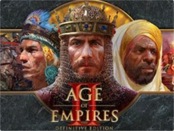 經典 RTS 游戲《帝國時代 2》將首次推出合作模式,東歐資料片于夏季上線