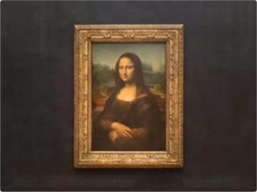 法國盧浮宮博物館中文官網正式上線
