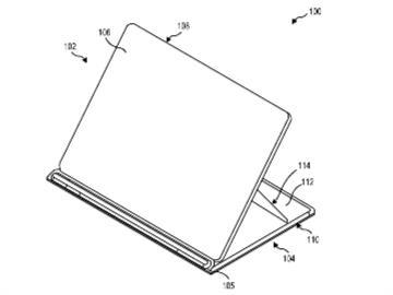 微軟 Surface 新專利公開,保護套使用大量磁鐵提高穩定度