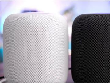 蘋果 HomePod 智能音箱宣布停產一個月后,官方白色版仍可購買到