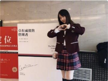 小米首位用户代言人即将揭晓:9 位小姐姐成为候选人