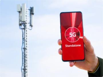 愛立信推出歐洲首個 5G SA 商用網絡
