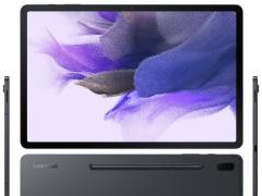 三星 Galaxy Tab S7 Lite (5G) 外觀曝光,搭載驍龍 750G